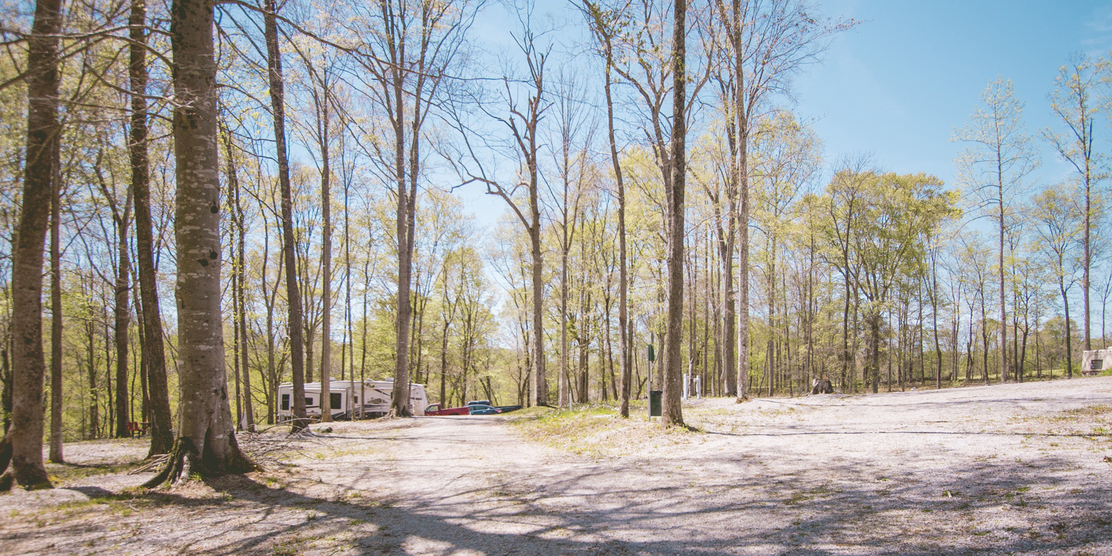 Happy Camper RV Park – Camping Lake Cumberland