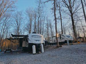 Camper rentals lake cumberland